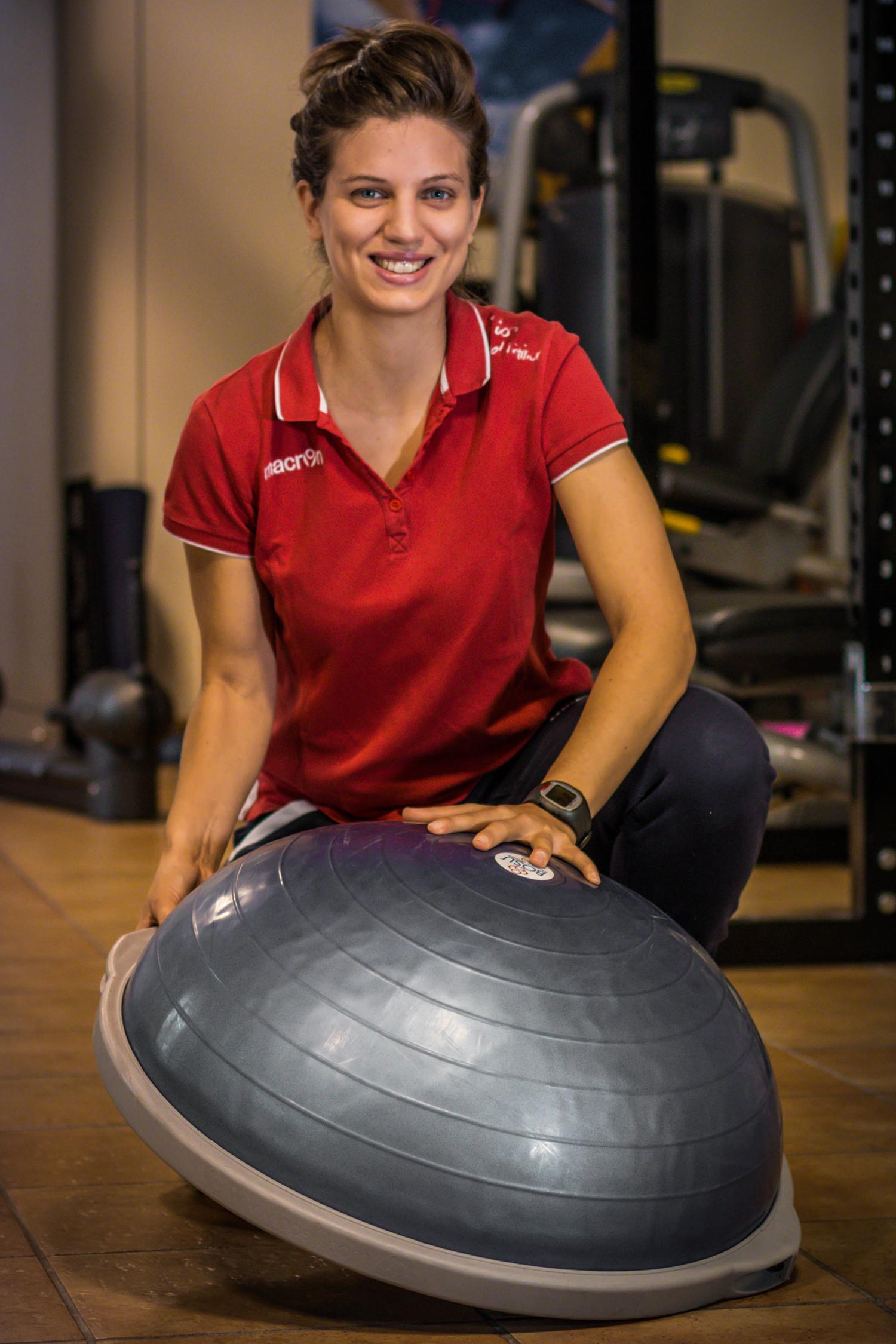 Alessandra Poletti