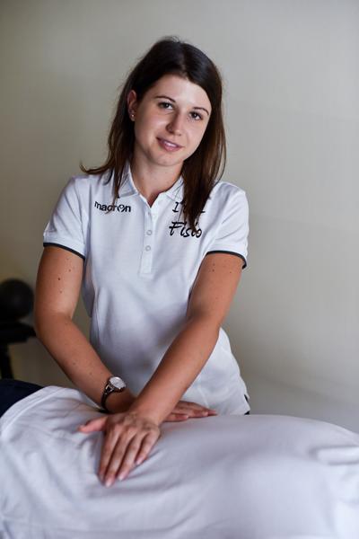 Laura Pezzin