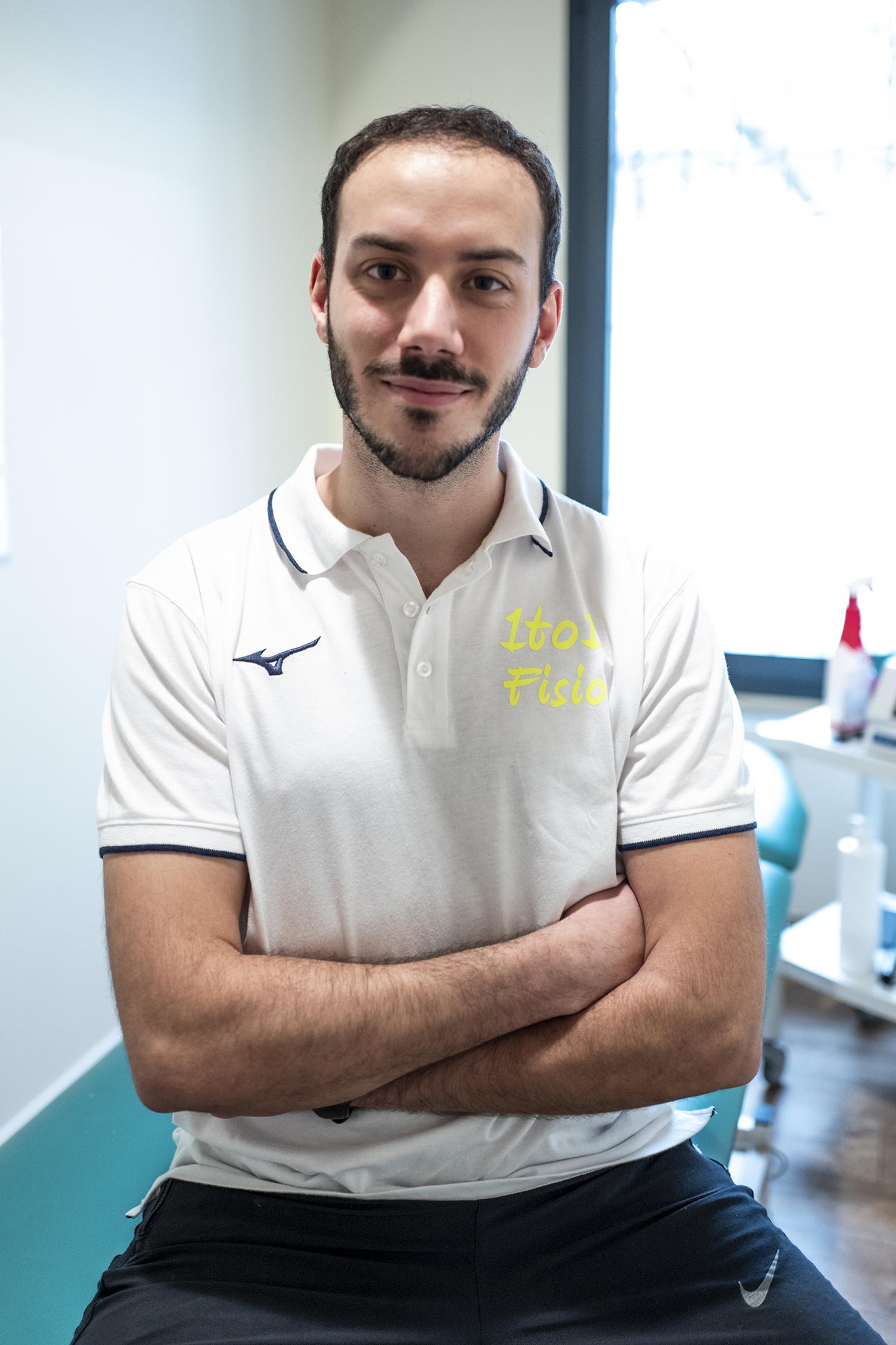 Sergio Arigano